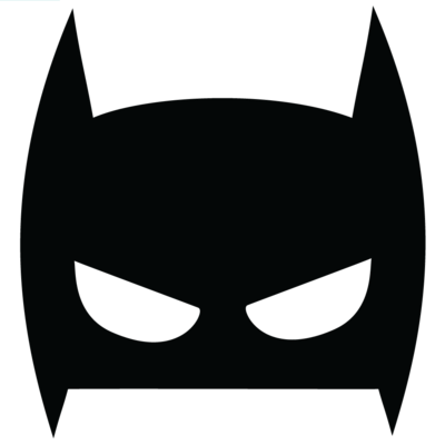 Mini_batman maske