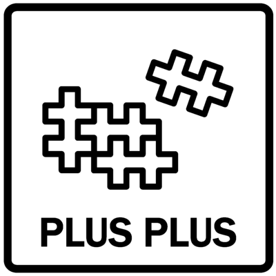 Piktogram - Plus plus