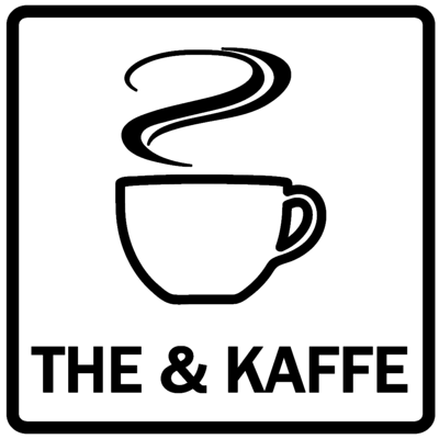 Piktogram - The og kaffe