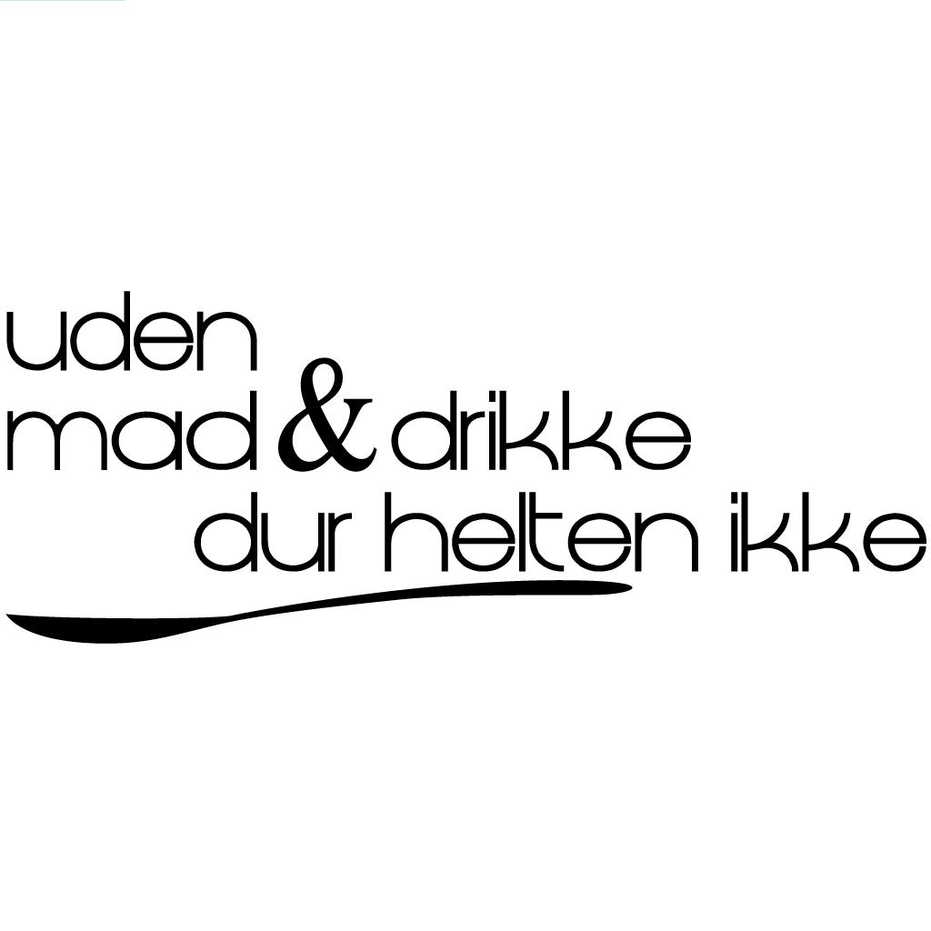 Dansk uden gummi Citater om fest